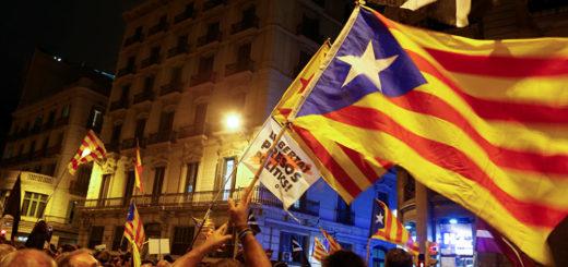 Il caso Catalogna alla Corte EDU: inammissibile il ricorso dei parlamentari indipendentisti