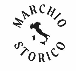 logo marchio storico di interesse nazionale