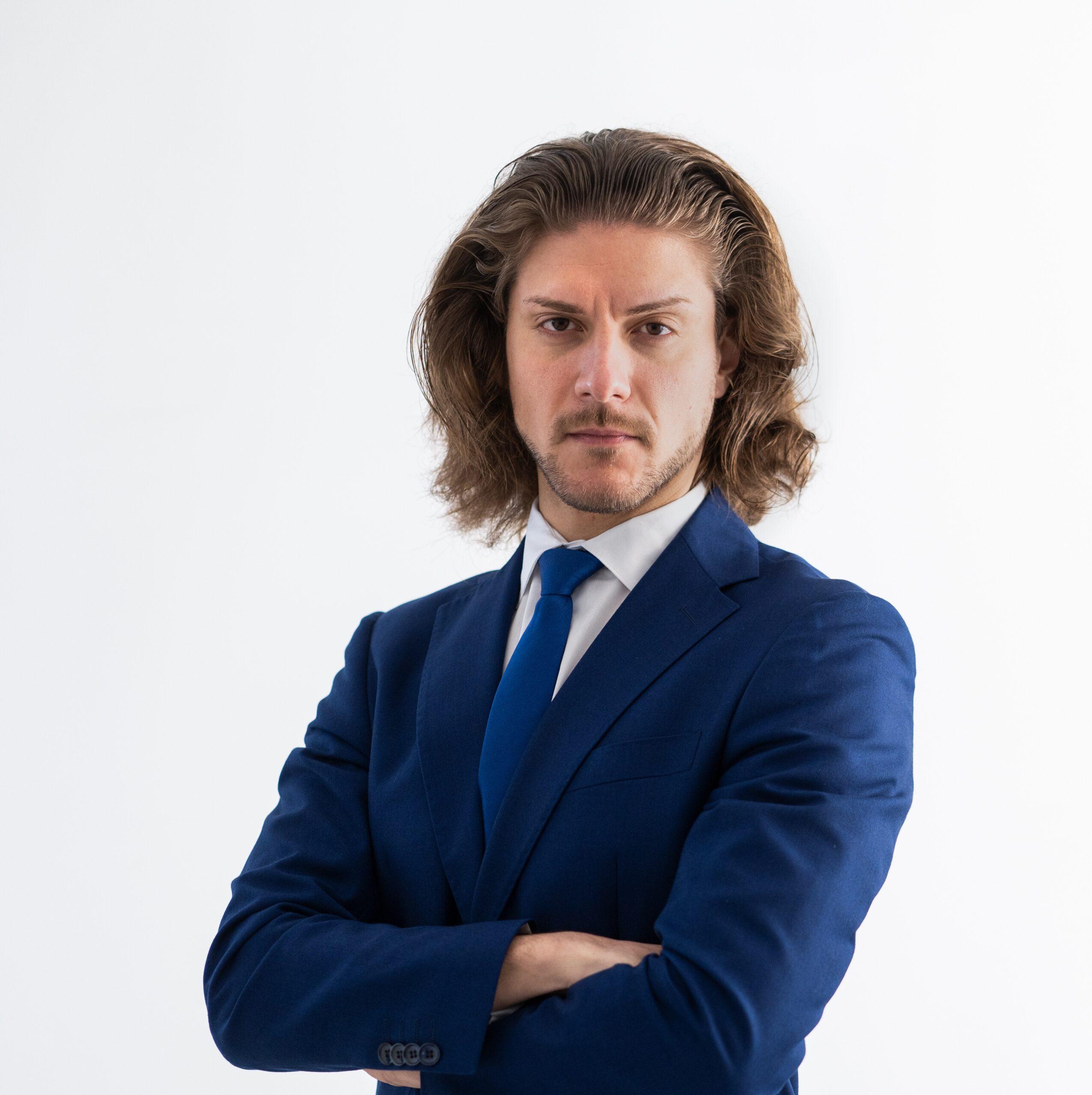 Luca Federici